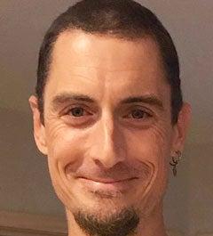 Jeffrey Ross-Ibarra headshot