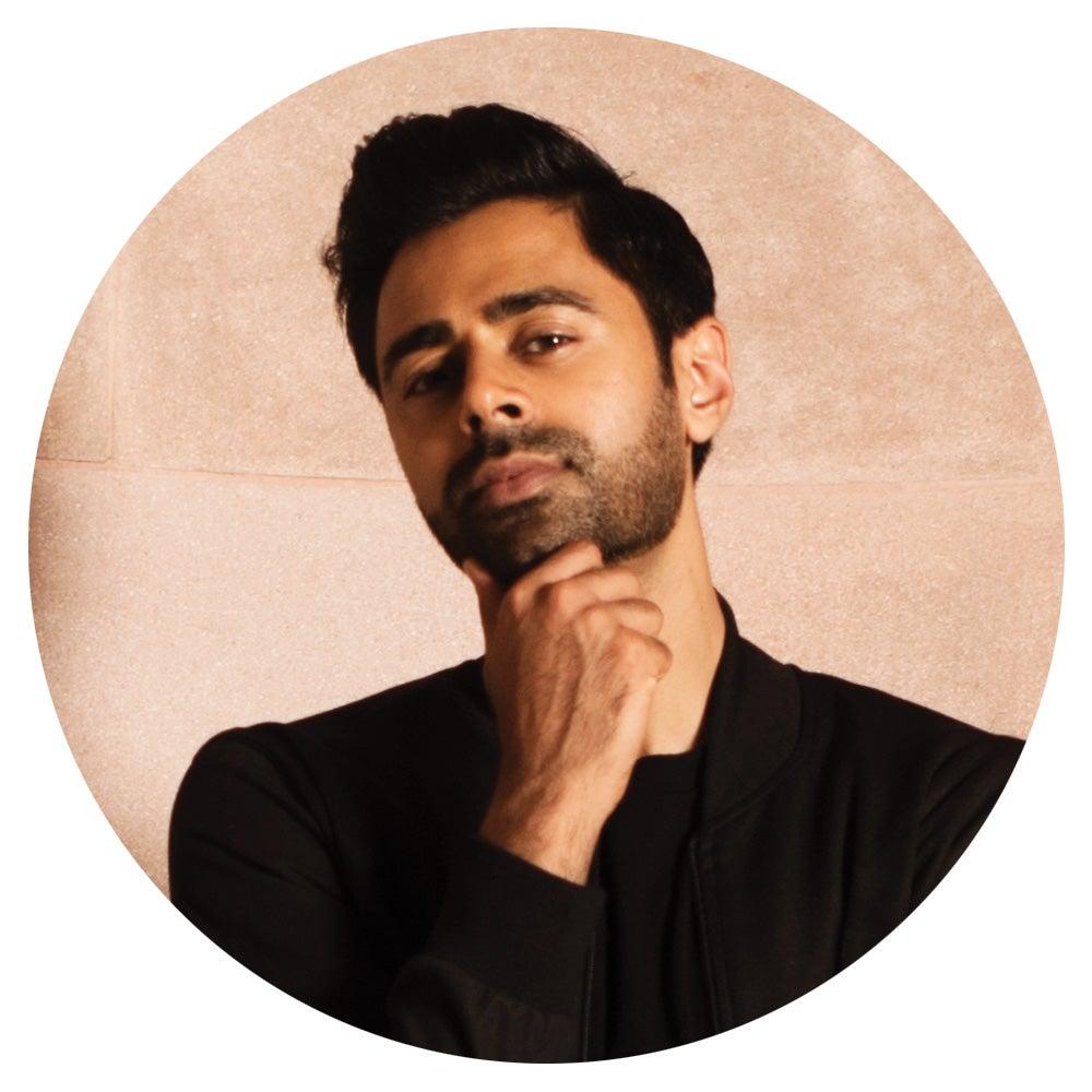 Hasan Minhaj a UC Davis Alum