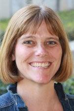 Beth Foraker headshot