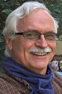 Bill Buchanan headshot