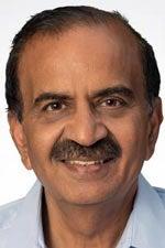Prem Jain headshot