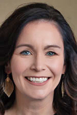 Kimberly A. Dodd headshot