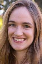 Cassandra Hart headshot