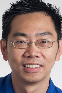 Cheemeng Tan headshot