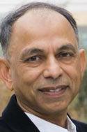Hemant Bhargava headshot