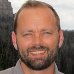 Randy Haas headshot