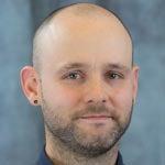 Ryan Hubert headshot