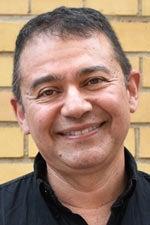 Jose De Loera headshot