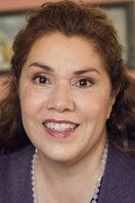 Lorena Oropeza headshot