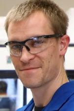 Lucas McKinnon headshot