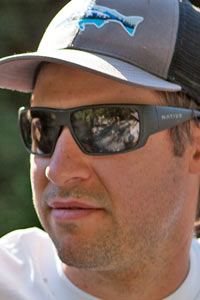 Michael Miller headshot