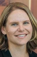 M. Anne Visser headshot