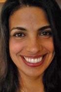 Ofelia Cuevas headshot