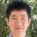 Xinfan Lin headshot