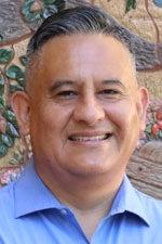 Pablo G. Reguerin headshot