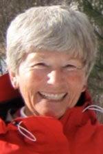 Patricia Ann Kearney headshot