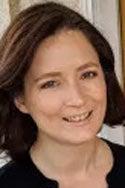 Stacy Fahrenthold headshot
