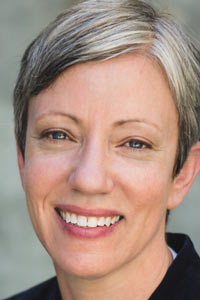 Stephanie Mudge headshot
