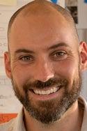 Tom Moriana headshot