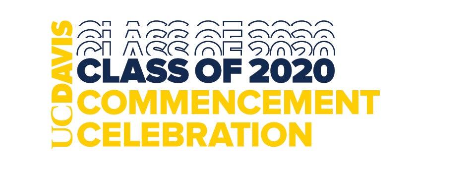 online graduation celebration uc davis