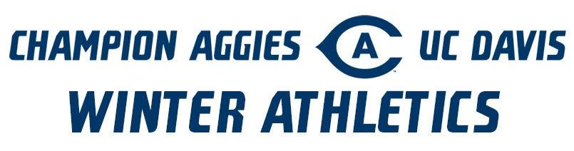 Champion Aggies Winter Athletics