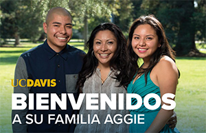 spanish parent brochure for admitted students