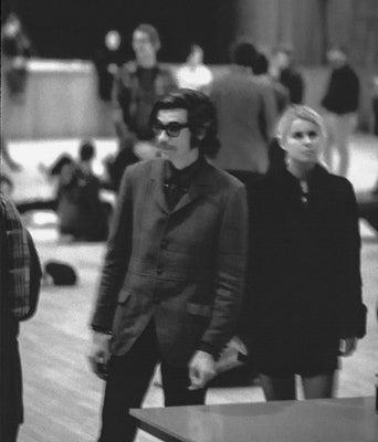 John Cage '69
