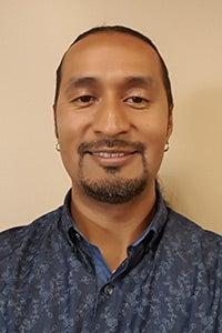 Portrait of alumnus Jaime Lemus