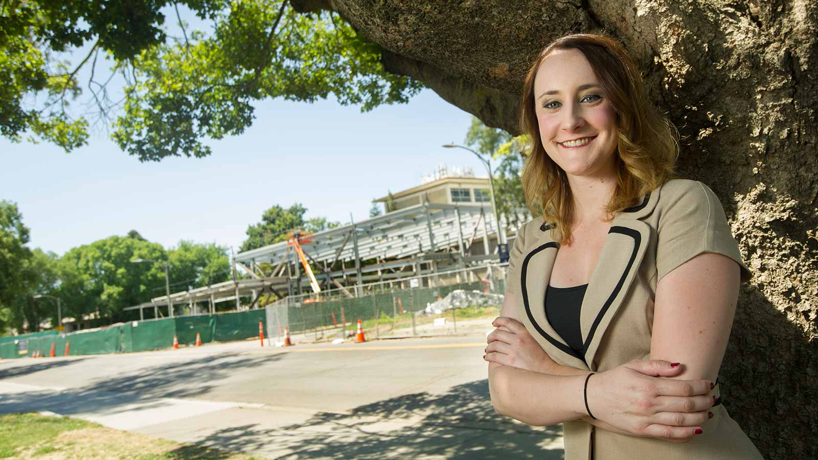 5 Steps for New Grads Looking for Work at UC Davis   UC Davis