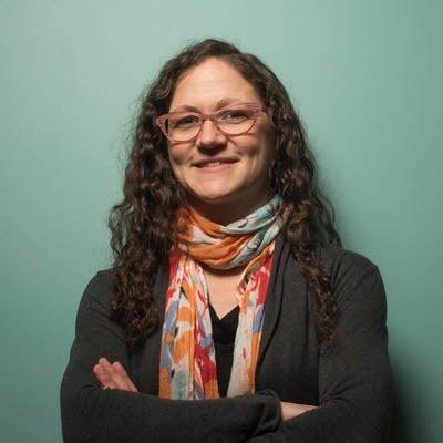 Headshot of Amy Whitcomb