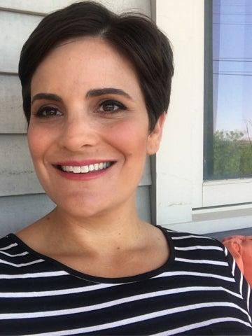 Profile of Kelley Weiss