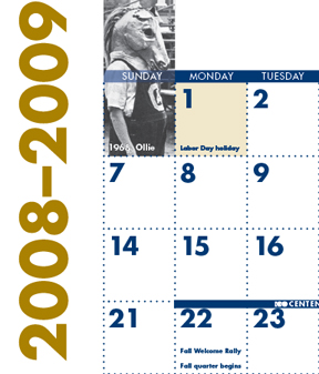 Uc Davis Academic Calendar.Campus Poster Calendars Available Soon Sales Distribution