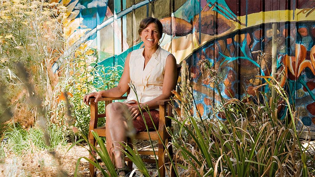 Plant Pathologist Pamela Ronald Named GCHERA World Agriculture Prize Laureate