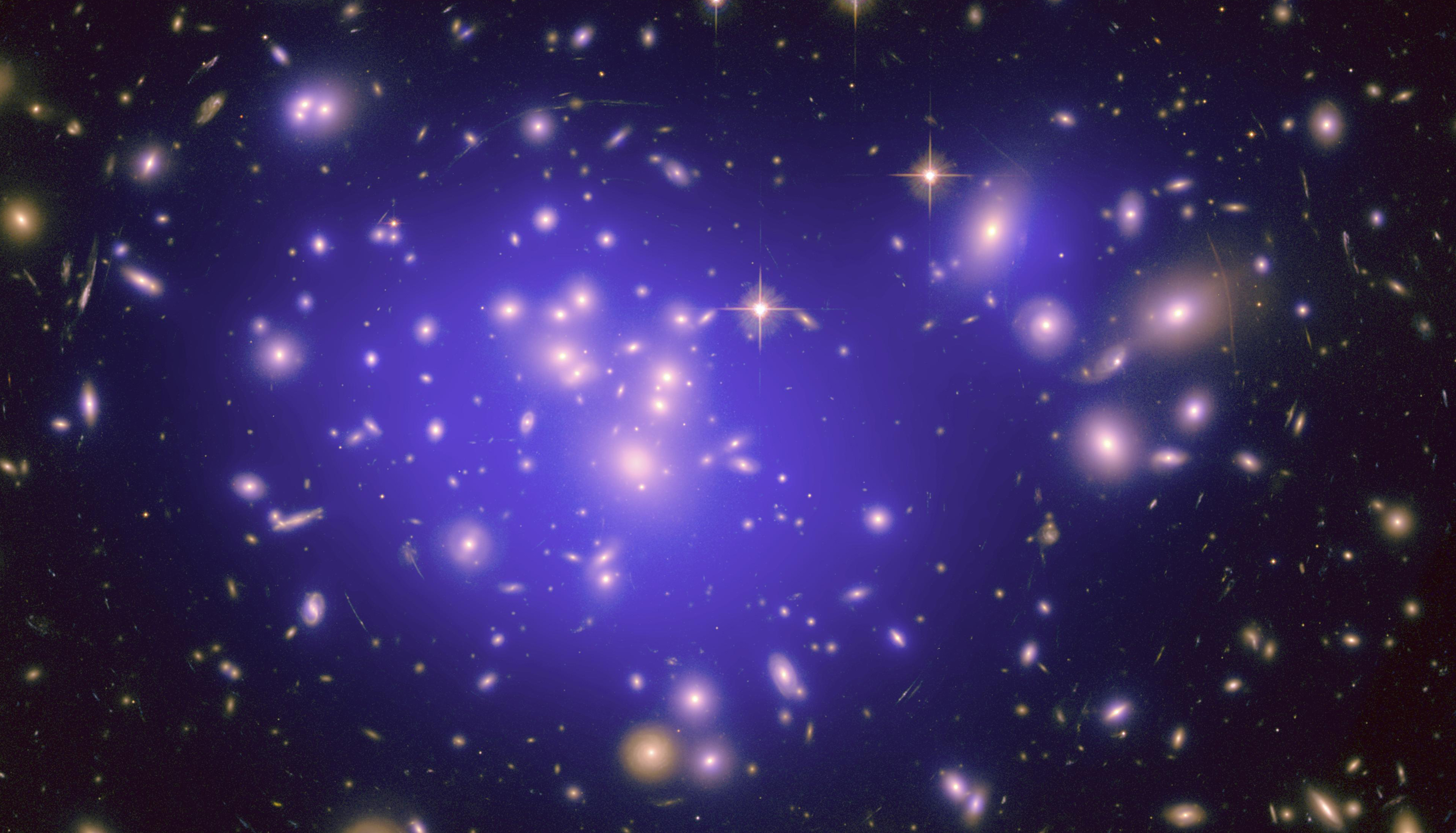 Mathematicians propose an alternative to dark energy as cause for cosmic acceleration
