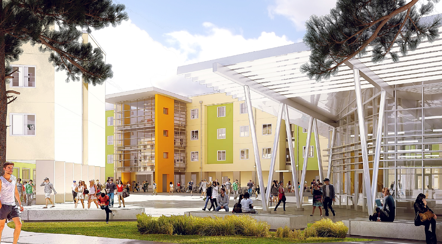 UC Initiative to Help Campuses Increase Student Housing ... Uc Davis Dorms