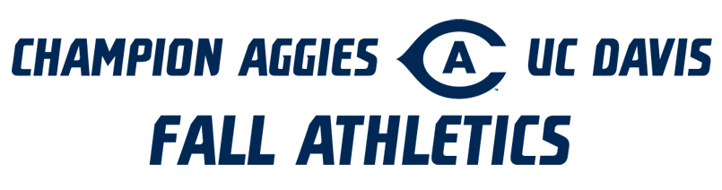 Champion Aggies Fall Athletics