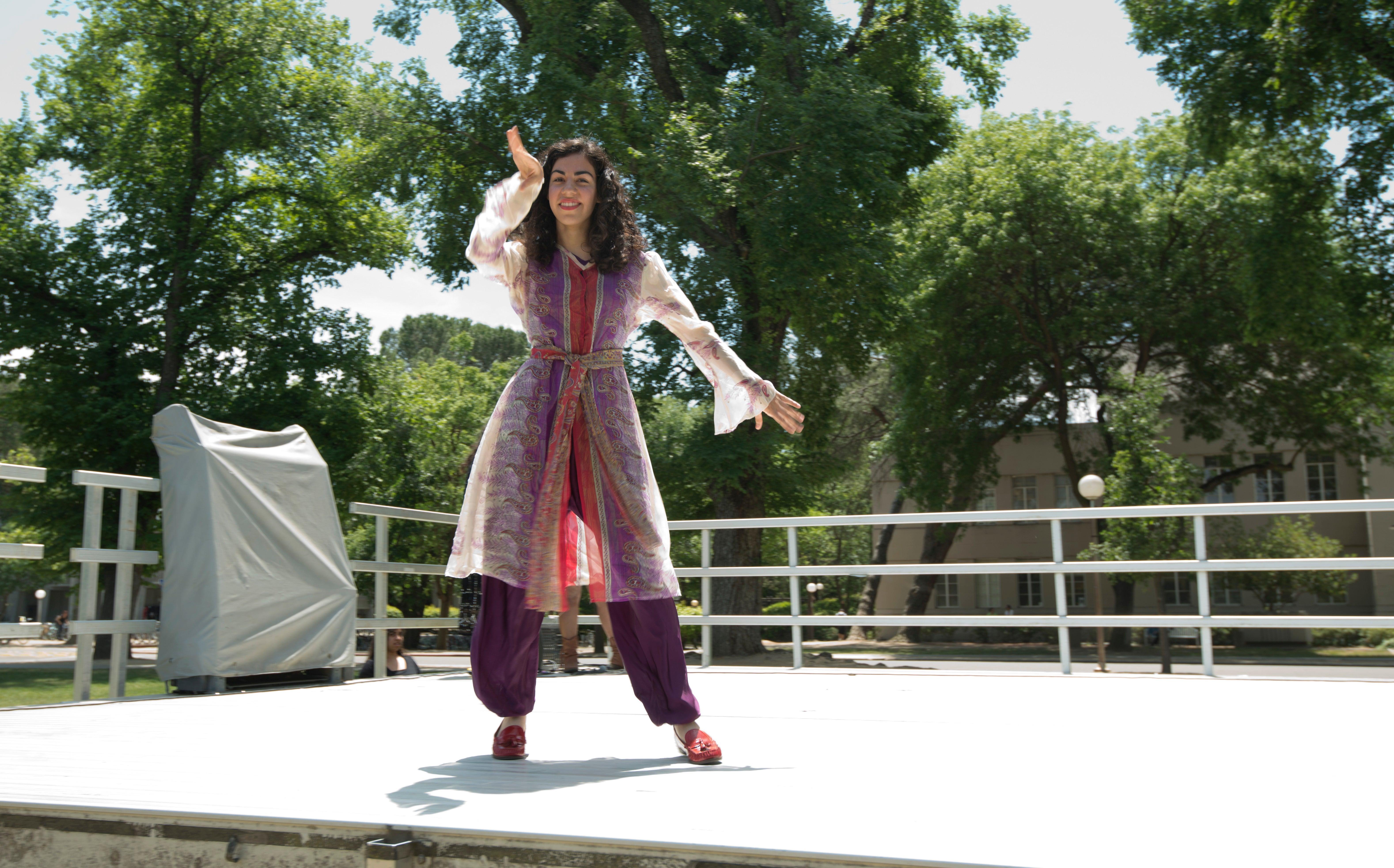 Middle East/South Asia Studies   UC Davis