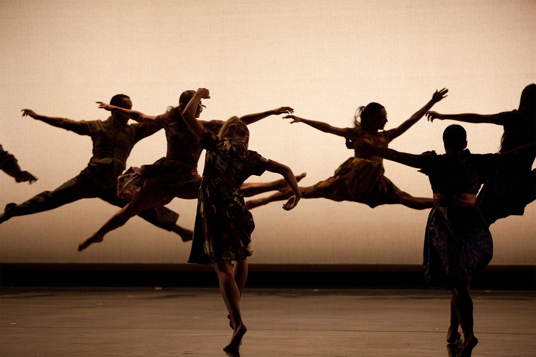 Dance | UC Davis