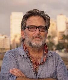 Keith Watenpaugh