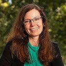 Melissa Blouin, UC Davis