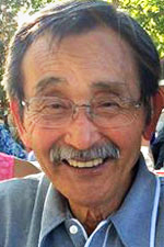 Isao Fujimoto