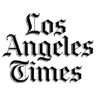 Los Angeles Times flag