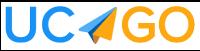The UCGO logo.