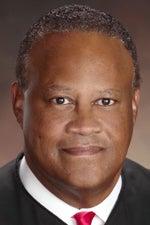 Judge Morrison C, England Jr.
