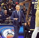 Coach Jim Les.