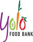 Yolo Food Bank logo.