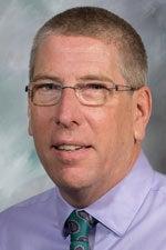 Mark Winey