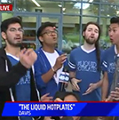 The Liquid Hotplates