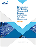 CMMS book cover third edition