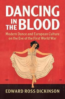 Dancing in the Blood book cover